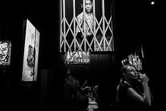 AND LIFE AROUND #3 [Explore] (Claudia Ioan) Tags: street people blackandwhite rome roma streetphotography fujifilm exhibitionofphotography fujifilmxpro1 claudiaioan fujinon18mm