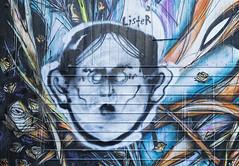 Lister Blender 2016-04-24 (6D_1548) (ajhaysom) Tags: streetart graffiti australia melbourne lister canon1635l canoneos6d blenderstudios