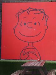 P1000585 (iainjmcd) Tags: streetart london graffiti may peanuts spitalfields 2016