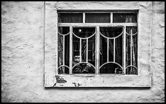 look outside... (Lukas_R.) Tags: street leica cruise people bw costa look 28mm malta q pacifica valletta f17 typ116
