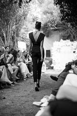 Fashion 3 (monochromia - jeremy chivers) Tags: leica fashionshow beirut summilux50 m240 ss16 marthafadel