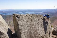 IMG_7909 (ckhaley) Tags: new white mountain mountains rock rocks outdoor hiking trails newhampshire whitemountains hampshire hike mount trail morgan squamlake scrambling mountmorgan mountpercival crawfordridgepoletrail mountpercivaltrail morganpercivalconnector