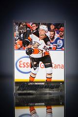 Shea Theodore Young Guns (cdn_jets_cards) Tags: hockey cards young ducks guns anaheim rc hl rookies upperdeck nhlpa
