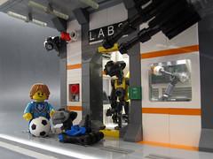 02 (PigletCiamek) Tags: lego space robots