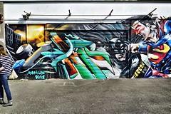 Photo of Street Art