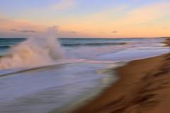 Surf (Liddy5) Tags: ocean morning seascape ma waves dunes atlantic marthasvineyard seashore southbeach mv katama liddy5