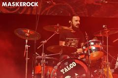 Talco # Viña Rock 2016