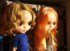 Winter sun. (pacific_rin) Tags: doll blythe sbl frenchtrench mademoisellerosebud