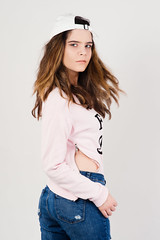 chloe (achuka) Tags: movement model teen newlook turning nineteen portfolioshoot