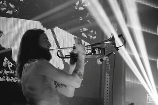 June 9, 2014 // Foxy Shazam @ Culture Room, Fort Lauderdale, USA // Shots by Joshua Stronko