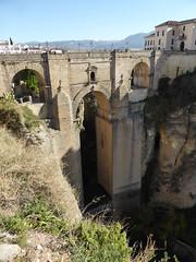 Puente Nuevo, Ronda (alun w) Tags: bridge spain canyon andalucia ronda malaga puentenuevo