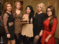 22 Octombrie 2015 » Seară bucovineană cu formația Cetina
