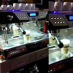 "@astoriacoffeemachines @HummerCatering #HummerCatering #Kaffeemaschine #Kaffeecatering #mitarbeiter #schulung perfekter #kaffee http://hummer-catering.com • <a style=""font-size:0.8em;"" href=""http://www.flickr.com/photos/69233503@N08/23935622484/"" target=""_blank"">View on Flickr</a>"