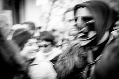 Mamoiada (ambrogio_mura) Tags: sardegna carnival bw white black colors word moving nikon sardinia move bn moved nikkor carnevale dx costumi usi 1870 tradizioni mamoiada mamuthones d7100