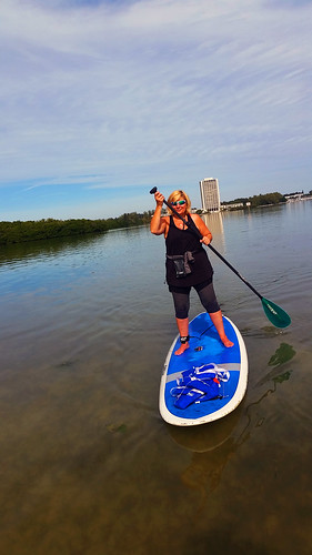 1_30_16 pm Sarasota paddleboard tour Lido Key 08