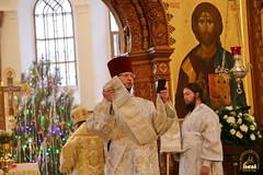 50. Соборное богослужение в Лавре