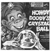 1955 Howdy Doody (File Photo Digital Archive) Tags: 1955 vintage advertising 1950s 50s 55 howdydoody