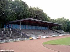 Südstadion Gelsenkirchen [01]