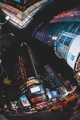[2012] 081 New York (- Lee.) Tags: life street new york city nyc trip travel cidade portrait people sun ny film look arquitetura by architecture night photoshop vintage dark walking lights daylight energy colorful nightlights fuji photographer nightout spirit manhattan grain lofi streetphotography sunny august retro fisheye korean fujifilm streetphoto nightlife rua passing filme 15mm feelings 2012 highiso vibe chillout passingby 2015 filmlook x100 superwide photographer korean vsco positivefeeling x100t c400h1