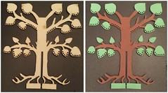 Schmuckbaum Teil 2 (Chris Xenyo) Tags: wood natur cutting zelda holz laubsgen schmuckbaum