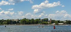 Harbor Island Park (Concert_Photos_Magazine) Tags: park usa newyork beach boats harbor waterfront unitedstatesofamerica boating harborisland westchester longislandsound westchestercounty mamaroneck harborislandpark mamaroneckharbor 13035857283