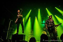 Black Stone Cherry-10 (Robert Westera) Tags: amsterdam rock kentucky melkweg blackstonecherry concertphotografie
