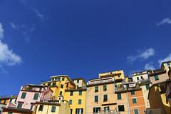 Riomaggiore  (lorenzogabbiani) Tags: travel love canon sony souvenir cinqueterre riomaggiore