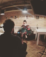 In  with Ma Cocotte  New Shootting, New Collection #margoconcept #margo #macocotte #brasov #shotting #newcollection #sedintafoto #piano #piano #inlovewithmacocotte #workinprogress #dresswithflowers #swarovski #dress #dress2impress #dressoftheday # (MARGO Concept) Tags: square squareformat reyes iphoneography instagramapp uploaded:by=instagram foursquare:venue=51bc6eff498e07f6f0f58188