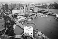 Another view (jasonlcs2008) Tags: street blackandwhite bw white black monochrome mono blackwhite singapore asia moments photographer photos candid gray streetphotography shades human photograph feeling grayscale moment shadesofgrey humancondition 2016 jasonlcs