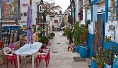 Santa Cruz (dmbyon) Tags: espaa santacruz alicante cascoantiguo