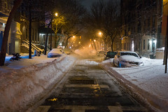 Snowstorm Jonas -- The Plowing After-12 (Diacritical) Tags: snow brooklyn jonas 35 blizzard f17 0ev summiluxm11435asph centerweightedaverage iso5000 leicacameraag sec secatf17 leicamtyp240 douglascpalmer2014 january242016 snowstormjonas