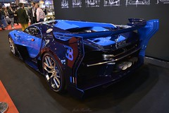 2016 Bugatti Vision Gran Turismo (pontfire) Tags: salon rétromobile 2016 paris expo portes de versailles bugatti vision gran turismo w16 coupé luxe luxury rare very automobile prestige dexception french car française cars auto autos automobili automobiles voiture voitures coche coches carro carros wagen pontfire bil αυτοκίνητο 車 автомобиль フランス車 französisches francés francese oldtimer automotive 自動車 sports sportwagen sportive supercar luxueuse eb gt grand tourisme prototype concept 2015 model unique
