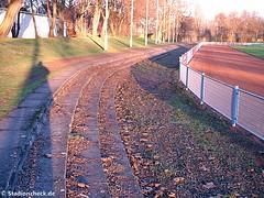 Jahnstadion, Gelsenkirchen-Hessler [01]