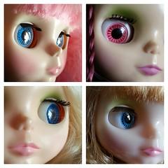 2016-01 green eyeshadows
