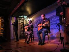 Fado Night (votsek) Tags: portugal guitar lisboa stage performance fado 2012