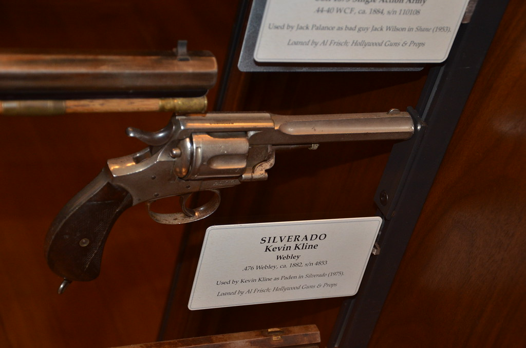 The World's Best Photos of gun and webley - Flickr Hive Mind