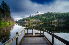 SHA_3866 (scottherbert79) Tags: winter snow scotland highlands long exposure glencoe pap lochan