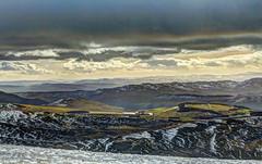 Carn a' Chalamain February 2016 #5 (swami666) Tags: winter mountain landscape scotland munro