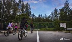 1560 fb (lovedove_ken) Tags: park people plant bike singapore visitor
