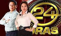 24 Oras February 9 2016 24 Oras February 9 2016 full replay. Beginning November 10, GMA News and Public Affairs - the only four-time Peabody Award recipient in the country  unveils dynamic changes in its award winning newscasts, particularly in GMA7s pr (pinoyonline_tv) Tags: november news public its flickr dynamic 10 country award 9 full beginning only pr 24 february changes gma peabody winning replay affairs newscasts recipient particularly 2016  oras unveils fourtime gma7s