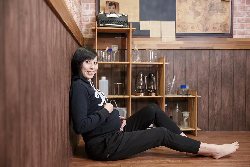 孕婦寫真,孕婦攝影,蘿絲可可,孕婦棚拍,Doris051