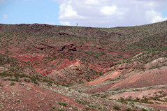 red hills at Rincon 4288x2848 (Charlotte Clarke Geier) Tags: wallpapers screensavers