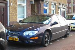 1998 Chrysler 300M 3.5i V6 24V LE (rvandermaar) Tags: le 1998 chrysler v6 300m 24v chrysler300m 35i sidecode5 ttvx24