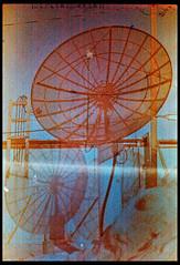 (|Digital|Denial|) Tags: winter sky colour analog 35mm crossprocessed slidefilm ektachrome filmgrain expiredfilm colourshift retrochrome