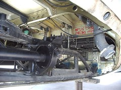 """MiG-15bis 41 • <a style=""""font-size:0.8em;"""" href=""""http://www.flickr.com/photos/81723459@N04/25092185074/"""" target=""""_blank"""">View on Flickr</a>"""