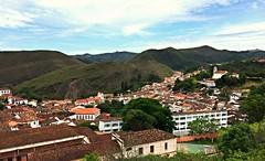 Ouro Preto 2015 (Pablo Grilo) Tags: minasgerais arquitetura architecture paisagem mg urbanism ouropreto urbanismo barroco aleijadinho cidadeshistoricas iphone6
