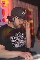 Ojete Calor (Kevin_Laden) Tags: dj fiesta sala festa magdalena calor castelln anibal menta discoteca castell gmez ojete microclub viejoven magdalena2016