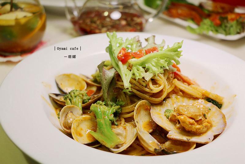西門町Oyami cafe109