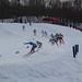 Ski tour Mont Royal