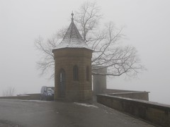 2012 01 04 Germania - Baden Wurttemberg - Burg Hohenzollern_0332 (Kapo Konga) Tags: nebbia castello germania nevicata burghohenzollern badenwurttemberg